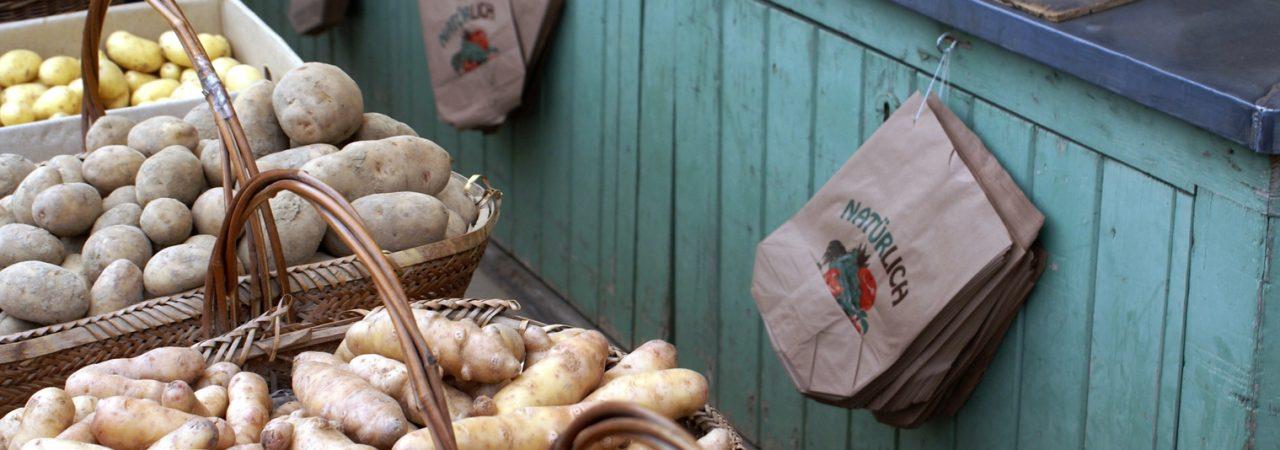 Viktualienmarkt © Hannelore Wirtz