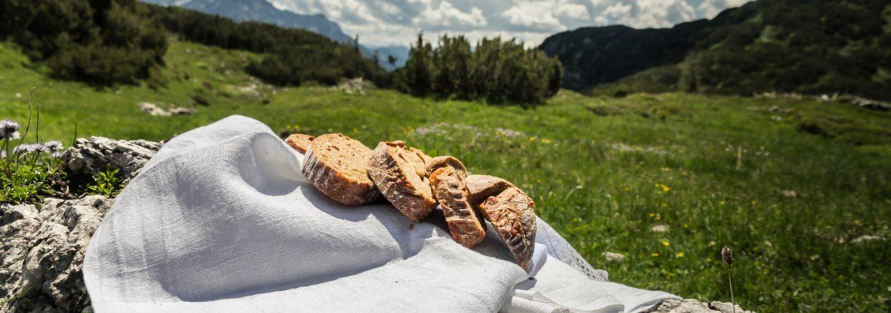 Brot aus dem Chiemgau © Chiemgau Tourismus e.V
